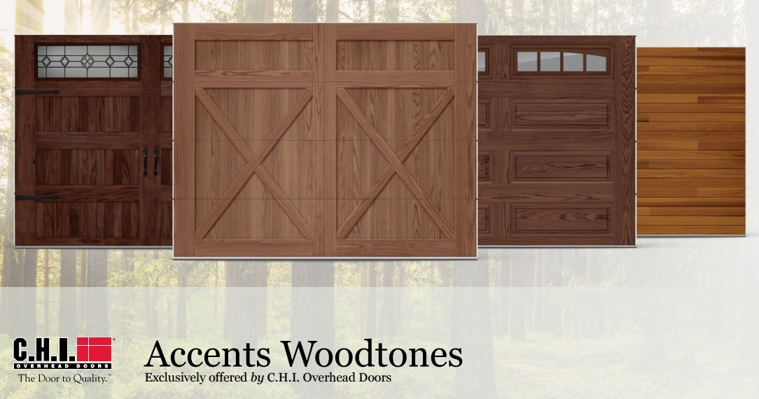 Accents Woodtones