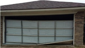 Inside Out Garage Door